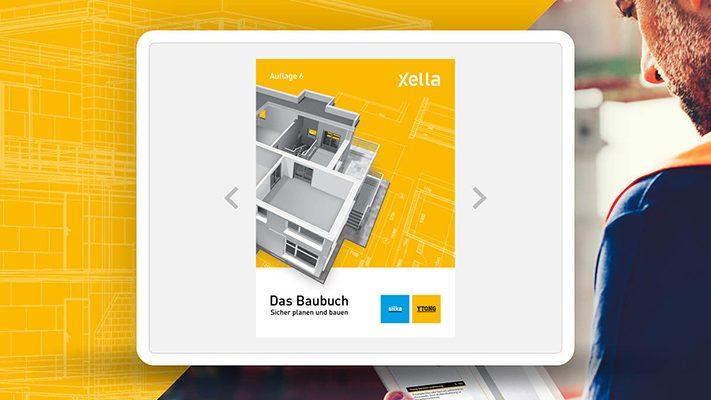 Baubuch 5. Auflage als Print oder pdf Version