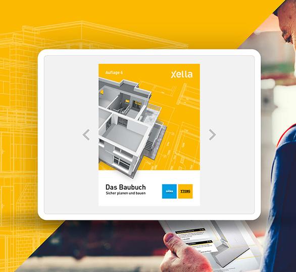 Baubuch – 5. Auflage